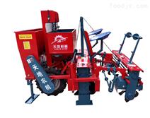 2CM-2B型马铃薯种植机