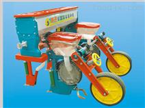 二行普通1.1米玉米播種機