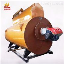 流化床锅炉和循环锅炉的区别?燃气热能机