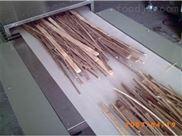 竹木材微波烘干設備