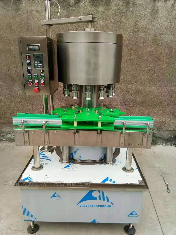 机械定量灌装机