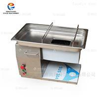 QWS-1台式切肉片机