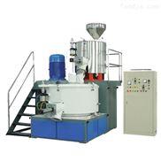 环鑫粉体颗粒高速混合机机组加热冷却价格