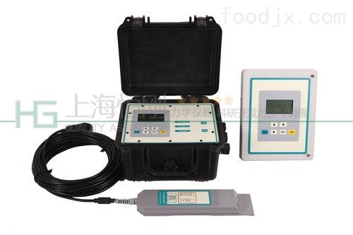 宜昌便携式智能流速仪_智能便携式流速仪SGDOF6000-P
