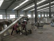 阿膠制粒機械  阿膠珠生產線  雙螺桿膨化機