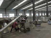 阿胶制粒机械  阿胶珠生产线  双螺杆膨化机