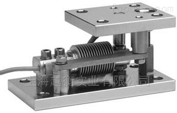 防腐蚀反应釜电子秤  料罐称重模块设备