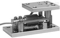 SB防腐蚀反应釜电子秤  料罐称重模块设备