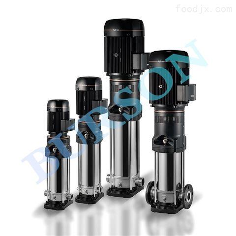 進口管道排污泵(歐美進口十大品牌)BURSON