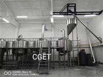 CGET500L精酿啤酒设备