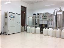 食品杀菌用强酸性电解水设备