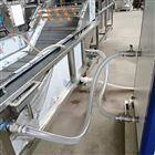 玉米加工流水线-玉米冷却设备