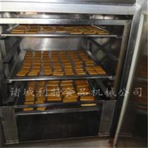 供应小型全自动香肠腊肠烟熏炉 灌肠生产线