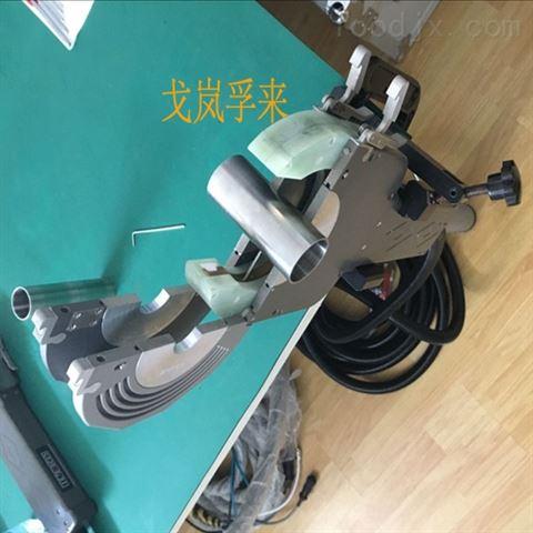 食品不锈钢卫生级管道自动焊机