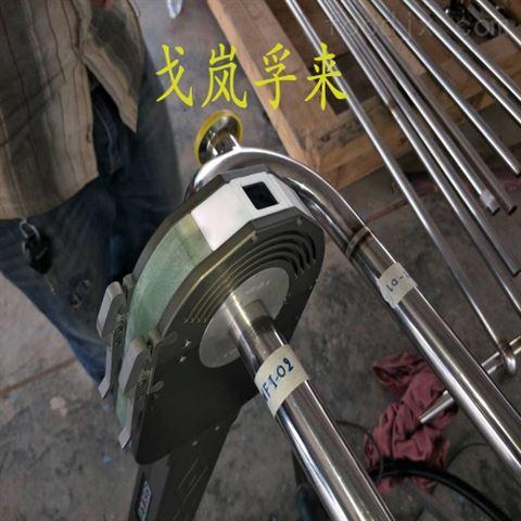 環縫焊接全自動管道焊接機