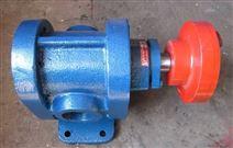 华潮2CY-7.5/2.5齿轮泵