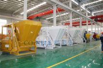 粉煤灰搅拌机专业理想设备厂商
