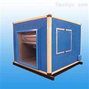 HTFC(DT)-II型(雙速)-HTFC(DT)-II型(雙速)柜式離心風機箱