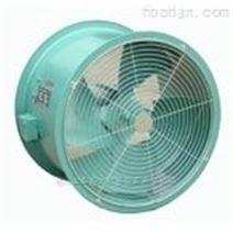 DZ低噪聲軸流風機