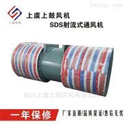 SDS-射流风机