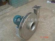 B9-26-5A防爆铸铝叶轮高压离心风机
