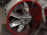 SDS-11.2-4P-6-27°隧道射流风机铝叶轮