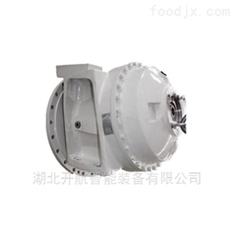 M310R2行星减速机安装方式