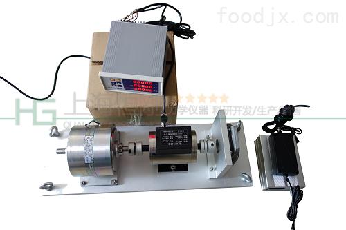 100N.m电机马达扭力测试仪_马达电机扭力测试仪厂家