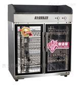 豪华包厢保洁柜-茶水柜330A-1