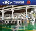QGF-450新款桶装水灌装机生产线设备
