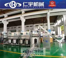 大桶水生產線設備廠家