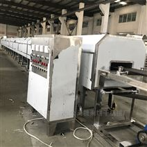 HQ-BG300型電力餅干隧道爐 兩用餅干設備