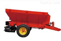 2FGB-YLKS系列果园单侧顺肥施肥机