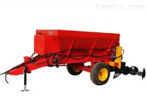 2FGB-YLKS系列果園開溝順肥合攏一體機