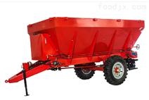 2FGB-Y系列雙盤撒肥車