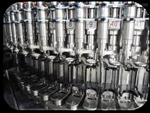 6000瓶/小時(5L)PET瓶裝食用油生產線