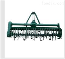 稻麥秸稈還田旋耕機