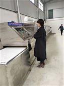 微波隧道式化工微波干燥膨化機