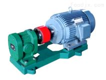 红旗牌2CY-3/2.5齿轮泵