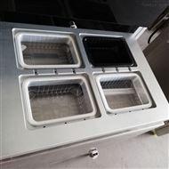 自动翻滚式封盒机封口包装机
