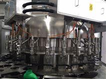 液體日化用品生產線
