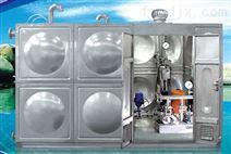 KDSX型全封闭节能泵站