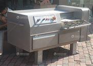 厂家直销高性能切肉片肉块切肉丁机