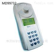 MD99732便携式微电脑多参数水质快速测定仪