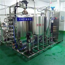 山东沃达斯科饮料生产流水线设备及工艺