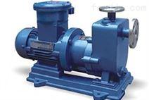 自吸式磁力驅動泵