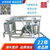 小型手動平臺鹽水注射機價格 廠家直供