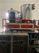 高效节能低启动高运转锂电池粉高速混合机