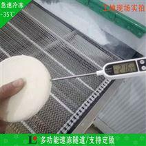 廠家供應食品速凍隧道 海鮮速凍機 質量保證