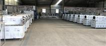 供應雙螺桿膨化食品生產線擠壓食品的設備